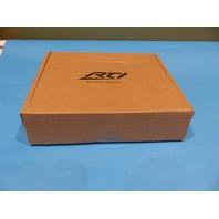 RTI RP-4 CONTROL PROCESSOR 10-210520-11