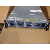 IBM POWER8 8335-GCA-21050FA - 2 X 1TB HDD - 256GB RAM 16X16GB - 2 X POWER8 PROCESSORS PN:01AF227