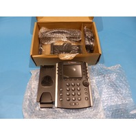 POLYCOM RING CENTRAL 2200-48450-001 VVX 411 DESKTOP IP PHONES
