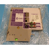CALIX 716GE ONT OPTICAL NETWORK TERMINAL 2 PORTS 4 GE GPON
