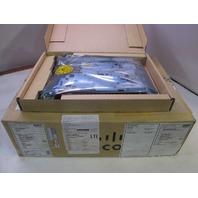 CISCO NCS4K-4H-OPW-QC2= NCS 4000 400G PACKET OTN/WDM QSFP28/CFP2 LINE CARD