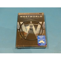 WESTWORLD SEASON 1 (SEASON ONE) THE MAZE DVD NEW SEALED