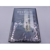 THE KEEPING HOURS DVD NEW 191329063330 NEW