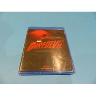 DAREDEVIL THE COMPLETE FIRST SEASON BLU-RAY NEW (SEASON 1) SEALED