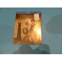 LORD OF THE RINGS: THE TWO TOWERS BLU-RAY NEW