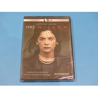 MRS WILSON - DVD NEW