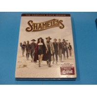 SHAMELESS THE COMPLETE NINTH SEASON (SEASON 9) DVD NEW