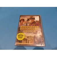 GUNSMOKE THE FOURTEENTH SEASON (SEASON 14) VOLUME 2 DVD NEW