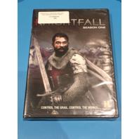 KNIGHTFALL SEASON ONE DVD (SEASON 1) NEW