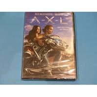 AXL - DVD NEW