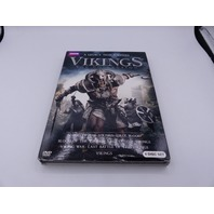 VIKINGS THE COM0PLETE COLLECTION DVD W/ SLIPCOVER NEW