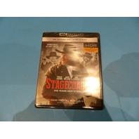 STAGECOACH: THE TEXAS JACK STORY 4K ULTRA HD + BLU-RAY + DIGITAL NEW