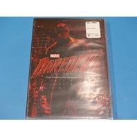 DAREDEVIL THE COMPLETE SECOND SEASON (SEASON 2) DVD NEW