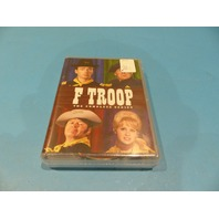 F TROOP THE COMPLETE SEASONS 1 & 2 DVD NEW SEALED