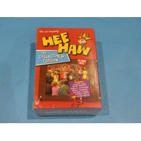 HEE HAW: THE COLLECTORS EDITION DVD NEW