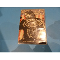 SONS OF ANARCHY: SEASON 1 DVD NEW