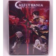 CASTLEVANIA SEASON 2 DVD NEW SEALED