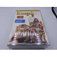 EMPIRE:THE COMPLETE FIRST - SECOND - THIRD SEASON DVD NEW