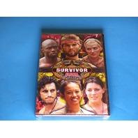 SURVIVOR CHINA DVD NEW