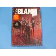 BLAME DVD NEW
