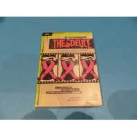 THE DEUCE DVD NEW