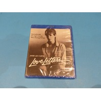 LOVE LETTERS BLU-RAY NEW