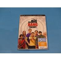 THE BIG BANG THEORY THE COMPLETE NINTH SEASON SEASON 9 DVD NEW