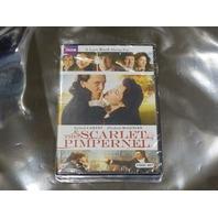 THE SCARLET PIMPERNEL DVD NEW