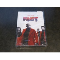 SHAFT DVD NEW SEALED