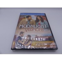 MOONLIGHT IN VERMONT DVD NEW
