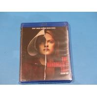 THE HANDMAIDS TALE SEASON TWO - BLU-RAY NEW