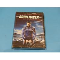 BORN RACER DVD NEW