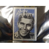 THE ANDY GRIFFITH SHOW SEASON 8 NEW DVD