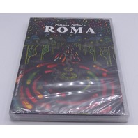 ROMA CRITERION COLLECTION DVD NEW SEALED