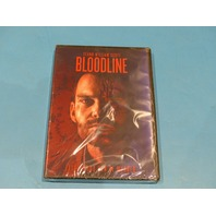 BLOODLINE DVD NEW SEALED