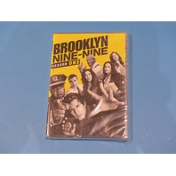 BROOKLYN NINE-NINE SEASON ONE - DVD NEW