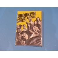 BROOKLYN NINE-NINE SEASON ONE - DVD NEW