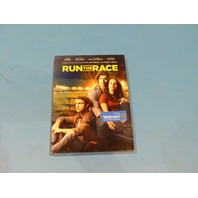 RUN THE RACE DVD NEW SEALED