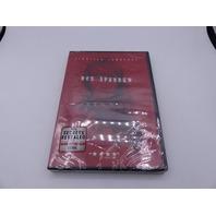 RED SPARROW BY JENNIFER LAWRENCE JOEL EDGERTON DVD NEW