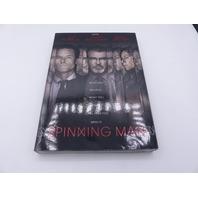 SPINNING MAN DVD W/ SLIPCOVER NEW