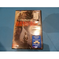 RAMPAGE DVD + DIGITAL NEW