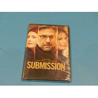 SUBMISSION DVD NEW SEALED
