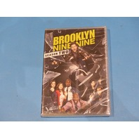 BROOKLYN NINE-NINE SEASON TWO 2 - DVD NEW