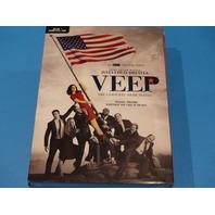 VEEP THE COMPLETE SIXTH SEASON (SEASON 6) DVD + DIGITAL HD W/ JACKET NEW