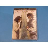 OUTLANDER SEASON 3 - DVD NEW