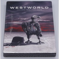 WESTWORLD SEASON 2 THE DOOR DVD  NEW SEALED