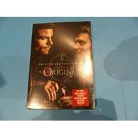 THE ORIGINALS SEASON FIVE AND FINAL SEASON DVD NEW