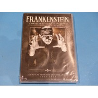 FRANKENSTEIN COMPLETE LEGACY COLLECTION DVD NEW SEALED