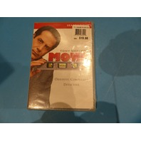 MONK DVD NEW