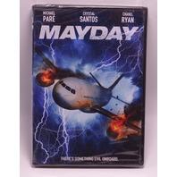 MAYDAY DVD NEW SEALED